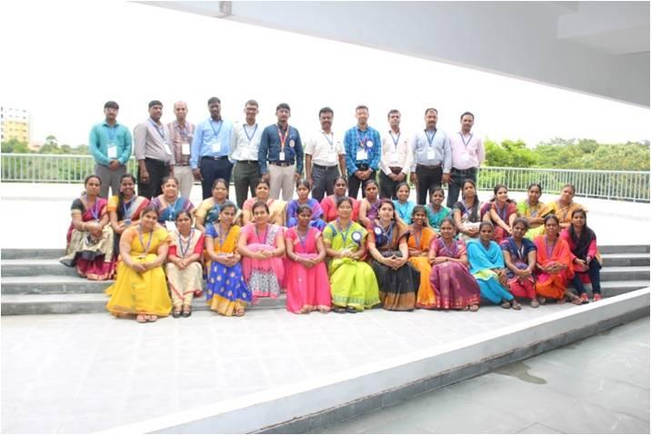 Department of Computer Applications (B C A)- Shift 2   Guru